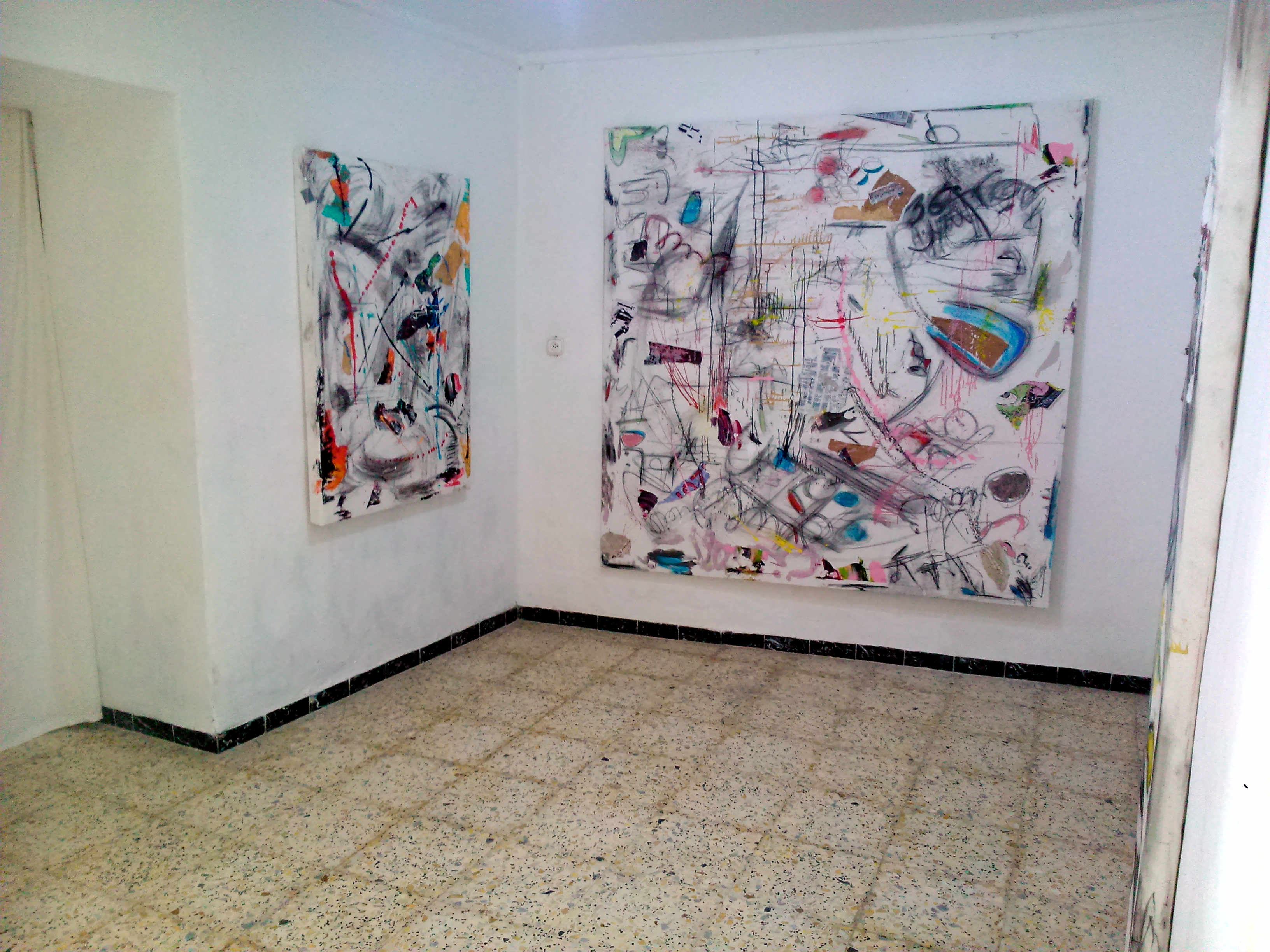 004 ruta de arte, alozaina